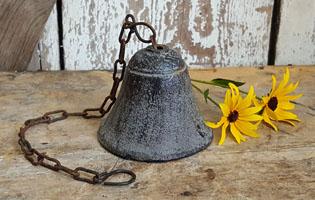 Iron Garden Bell