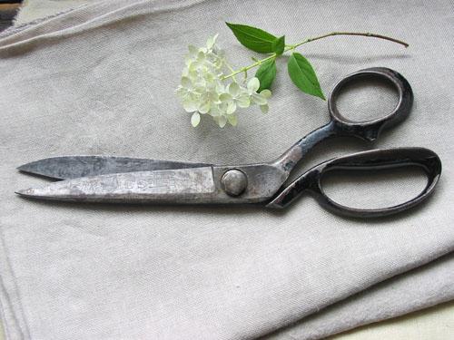 Vintage Scissors - Large