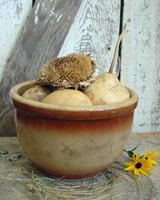 Ombre Bowl