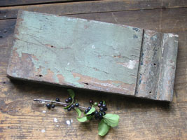Wood Architectural Salvage