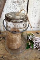 Old String Jar