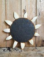 Tin Sunflower