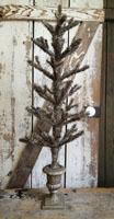 Tinsel Tree