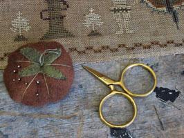 Seaton Scissors