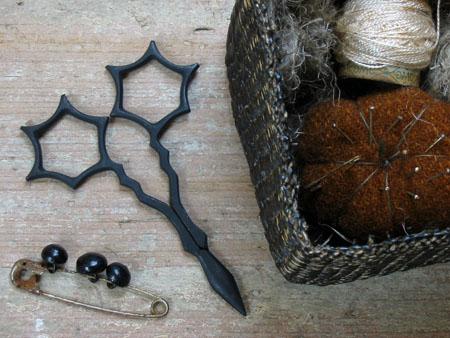 Stebweb Scissors