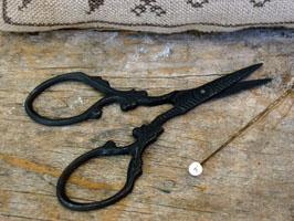 Vineyard Scissors