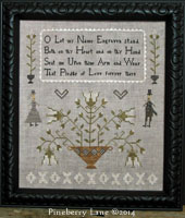 Pledge of Love PATTERN