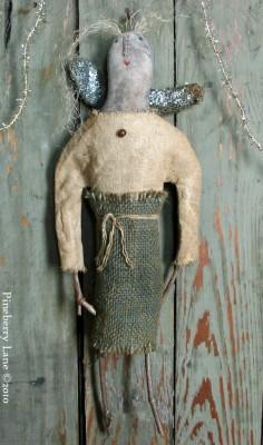 Old Fashioned Angel