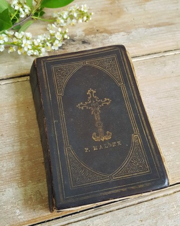 Religious Book - Key of Heaven
