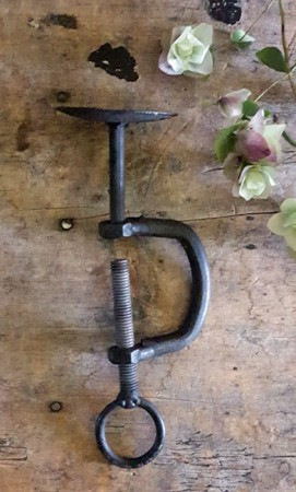 Nice Old Clamp