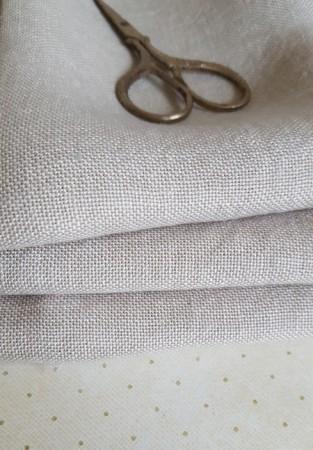 30 Count Beige Weeks Dye Works Linen 16x26