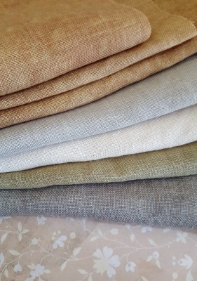 Lot of 30 Count Weeks Dye Works Linens
