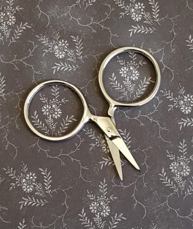 Putford Scissors - Silver