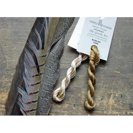 Deephaven Marking Sampler Partial Floss Pack