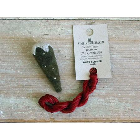 Lovebirds Pin & Scissors Keep Floss Pack